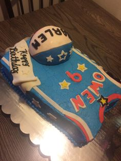 34236a3d047 442 Awesome sports desserts images in 2019
