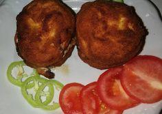 Töltött-rántott gomba Muffin, Paleo, Cooking Recipes, Foods, Drinks, Breakfast, Diet, Kochen, Food Food
