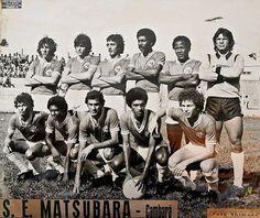 MATSUBARA FUTEBOL CLUBE: