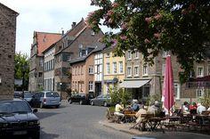 Kaiserswerth - Düsseldorf