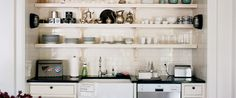 7 Ways To Get The Most Out Of A Tiny Kitchen