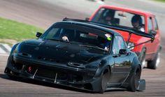 Mean Miata Racer