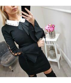eaef7addba2 ROBE PULL SCHOOLCHIC - By Blondie - Boutique en ligne de prêt à porter  féminin