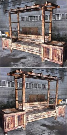 Like These Designs? Visit Us For More Pallet Furniture Inspirations Like These Designs? Visit Us For More Pallet Furniture Inspirations The post Like These Designs? Visit Us For More Pallet Furniture Inspirations appeared first on Curran Carpentry. Pallet Furniture Plans, Furniture Projects, Wood Furniture, Garden Furniture, Antique Furniture, Furniture Design, Furniture Websites, Affordable Furniture, Furniture Layout