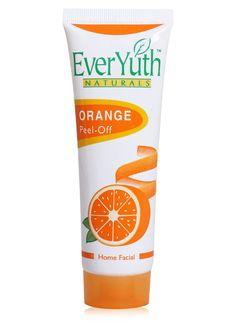 Everyuth Orange Peel Off Pack