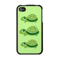 another turtle iphone case...for krystal