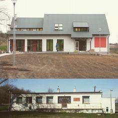 Nový Spolkový dům v Cerhýnkách...