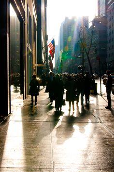 JoeiGraphie - NYC #NYC