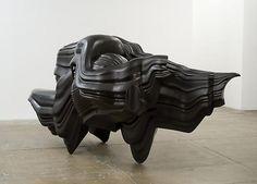 Tony Cragg: Caught Dreaming, 2006
