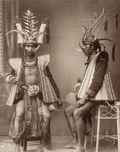 A Rare Historical Look At Old Indonesia - 25 Photos Taken Pre-1920