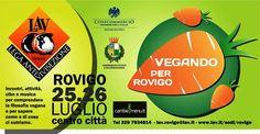Vegando per Rovigo 2014