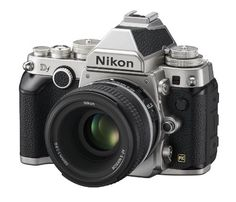 What are your thoughts about the new Nikon DF? Will this camera be a winner and game changer for Nikon? Nikon D5200, Nikon Dslr Camera, Nikon Cameras, Camera Hacks, Dslr Photography Tips, Photography Reviews, Photography Equipment, Digital Photography, Film Photography