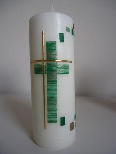 Candela Kerzen Wachsplatten Candle