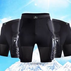 2015 motorcycle #trousers sport protective gear hockey pants ice #skating #nappy,  View more on the LINK: 	http://www.zeppy.io/product/gb/2/161819755395/