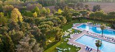 Thermae Abano Montegrotto -www.visitabanomontegrotto.com - Hotel Terme Apollo - Piscina Termale, thermal swimming pool, thermalbad, hot springs, горячие источники, термы, relax, spa & wellness!