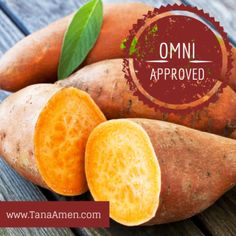 Did you know that the skin on a medium sweet potato has more fiber than a bowl of oatmeal?