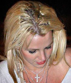 britney spears extensions gone wrong