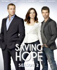 Download  Saving Hope Season 02 Episode 07 Tv Show Online with great downloading speed and without any membership or registration in perfect audio and video quality.