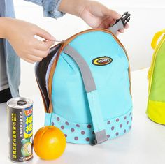 N265 Best Selling wholesale portable thermal insulation lunch bag, View insulation lunch bag , bestn Product Details from Xinchang Bestn Import Export Co., Ltd. on Alibaba.com