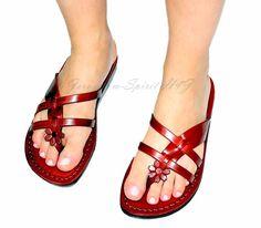 Holyland Sandals   60
