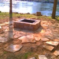 have to have it red ember 26 in ironworks wood burning fire pit