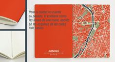 Already you can find notebooks with ours maps in the cover, on @JUNIQE. Sizes available A4 and A5, from 10€ http://www.juniqe.com/notebook-916628.html