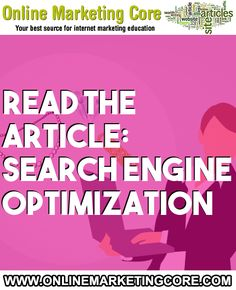 All you need to learn about search engine optimization. Ring True, Find People, Search Engine Optimization, Social Networks, Twitter, Internet Marketing, Vocabulary, Seo, Engineering