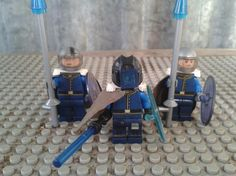 The Armoury • Re: The P.L.E military. by TastySkippy123