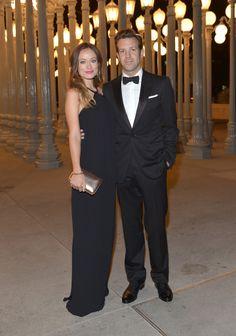 2013's Most Stylish Couples: Olivia Wilde and Jason Sudeikis