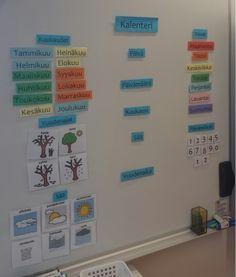 Kalenteri luokkaan Bullet Journal, Teaching, Education, Onderwijs, Learning, Tutorials