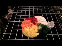 purchase shirts here: http://stores.ebay.com/colorfulsteve  In this video i show you how to tie dye a design called Double Spiral/Chaos  facebook.com/colorfulstevetiedye