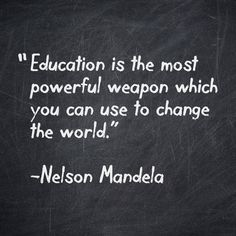 RIP Nelson Mandela. May your incredible spirit live on through all of the lives…                                                                                                                                                     More
