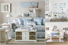 Beautiful!!  Love the cool beachy colors
