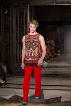 4a70453c5a 13 Best London Fashion Inspired by History images in 2019