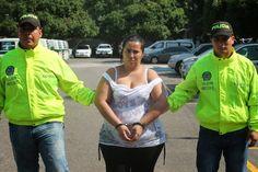 Noticias de Cúcuta: Capturada mujer por cooparticipar en la violación ...