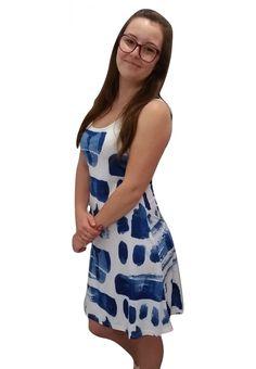 Dress Justine Tango Mango 2017 - Boutique Isla Mona Canada