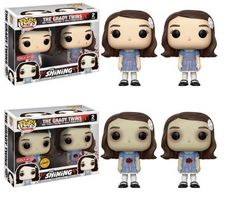 "The Shining ""The Grady Twins""  Funko POP! Vinyl Figure"