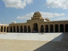 Great Mosque of Kairouan