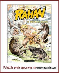 rahan strip google - Le Mariage De Rahan