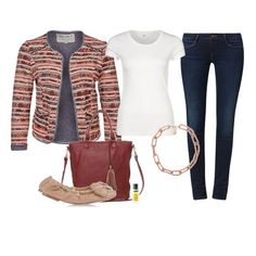 flat Style Me, Flats, Polyvore, Image, Fashion, Loafers & Slip Ons, Moda, La Mode, Fasion