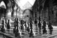 A Game of Thrones by Chema Ocaña on 500px
