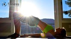 New: Butt & Thigh Pilates Barre Workout Blend - Pilates Butt and Thigh Workout for Toning & Flexibility @ http://bit.ly/1L8IZuV