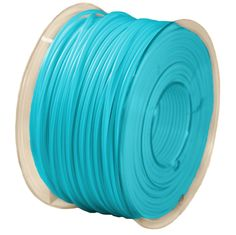 Light blue filament