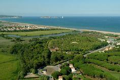 Camping Playa Brava, Costa Brava - Bungalowtenten en stacaravans van alle aanbieders Boek je op CampingScanner.nl