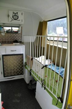 Ideas For Keeping The Little People In The Bunks