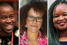Bernardine Evaristo, Chigozie Obioma, & Oyinkan Braithwaite Make Longlist for the 2019 Booker Prize African Literature, Jeanette Winterson, Salman Rushdie, Blonde Roots, Poetry Collection, Margaret Atwood, Saved By Grace, Book Girl, Weird World