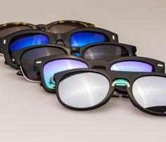 Human Skull mirrored sunglasses #sunglasses