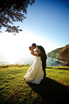 Anderson Canyon A Sur Wedding Part Two Coastside Couture Shot List