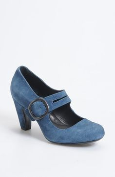 Børn 'Nadine' Pump   Nordstrom-- Could dance all night in these!