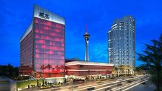 A New Casino Coming to Las Vegas - Lucky Dragon Hotel & Casino - http://lasvegasrealtyteam.com/new-casino-coming-las-vegas-lucky-dragon-hotel-casino/